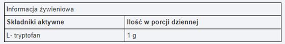 UNS L- TRYPTOPHAN 200 g