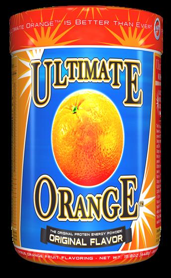 Ultimate Orange 448g