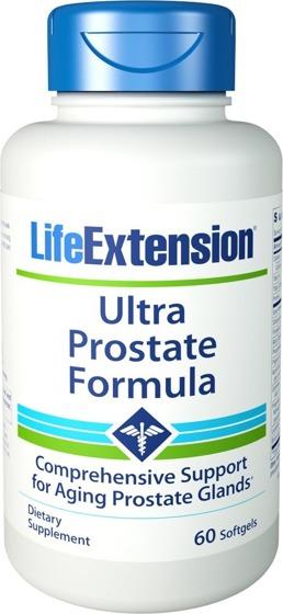 Ultra Prostate Formula 60 caps