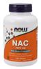 NowFoods NAC 1000mg 120 caps